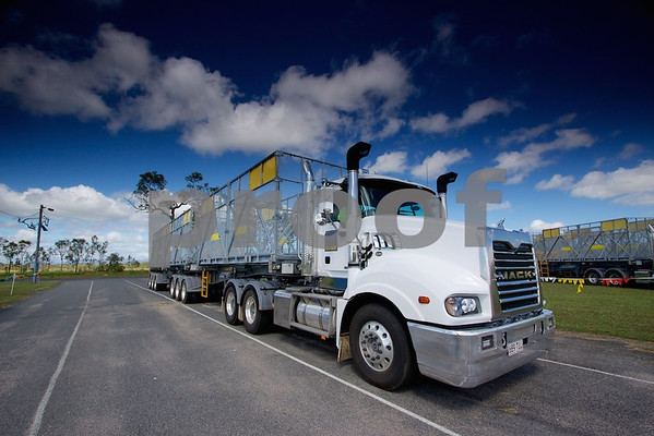 Qube Logistics