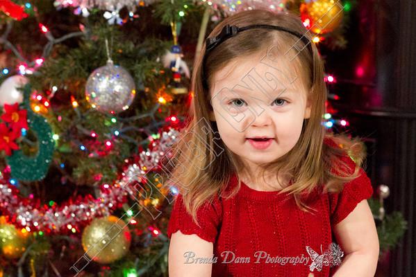 Trisha Tynan - Christmas 2013
