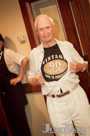 Al's Steakhouse Party-20