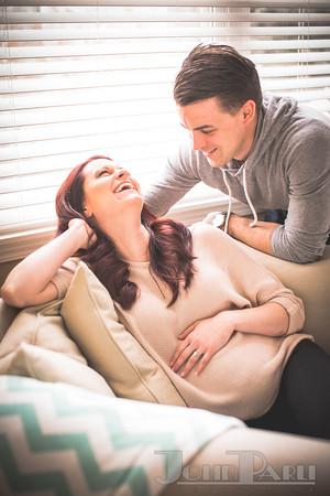 naperville maternity photos