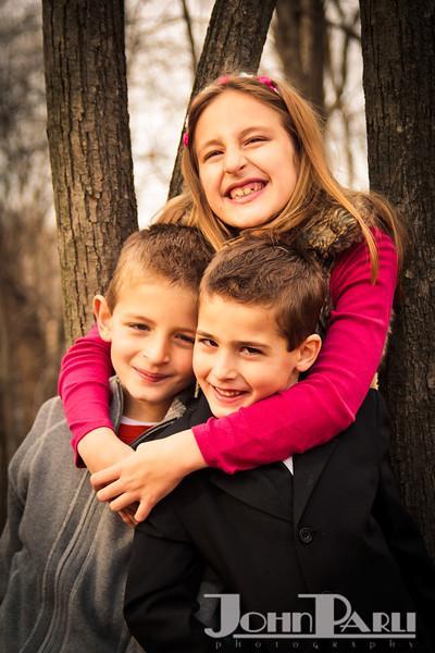 Goich Family - Kids-9