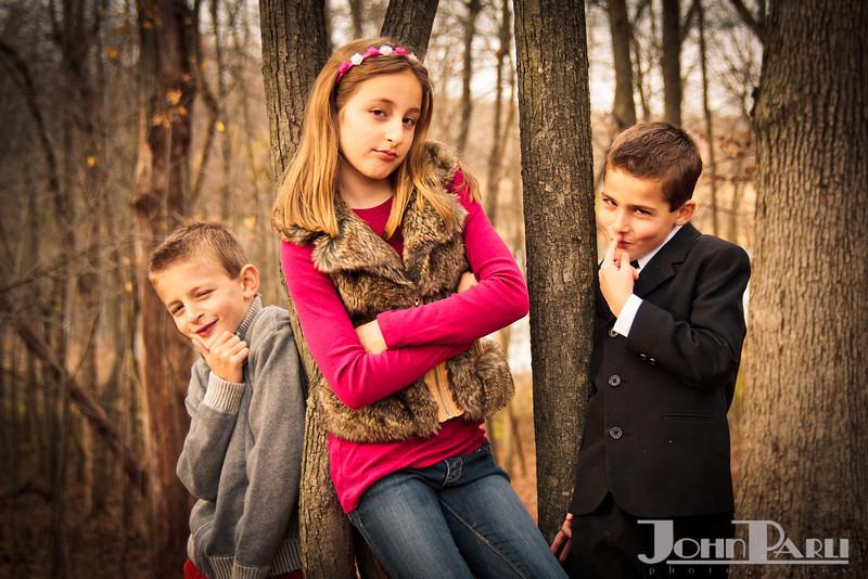 Goich Family - Kids-6