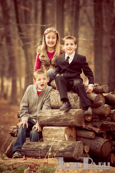 Goich Family - Kids-4