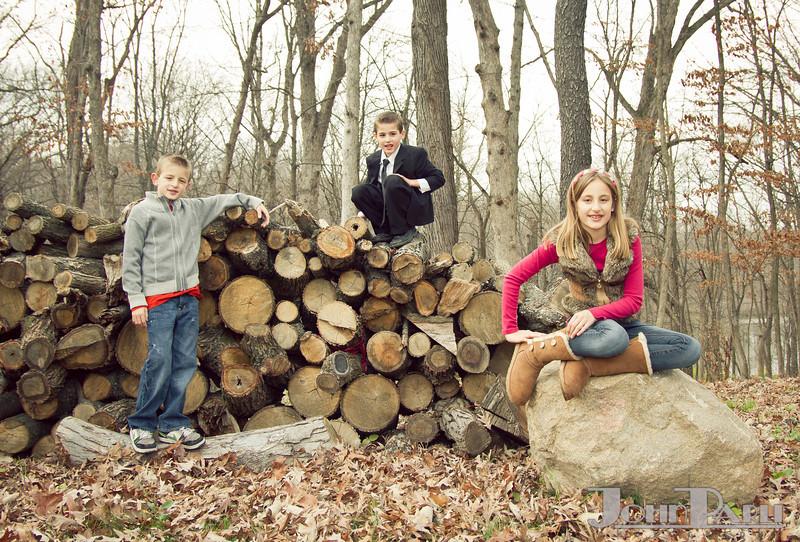Goich Family - Kids-25
