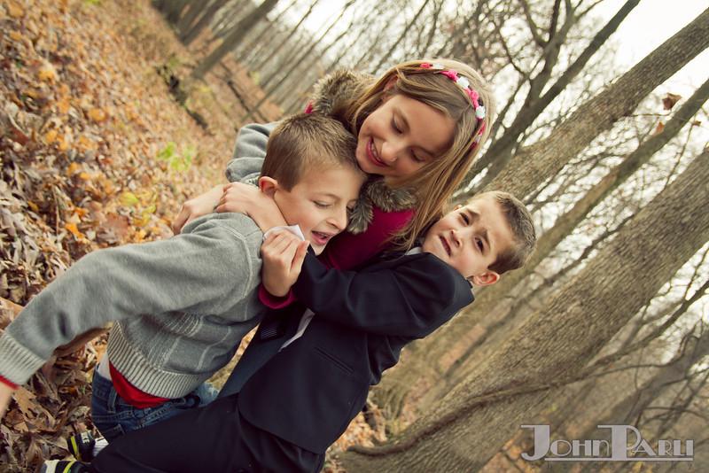 Goich Family - Kids-22