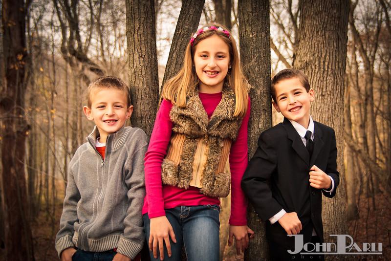 Goich Family - Kids-7