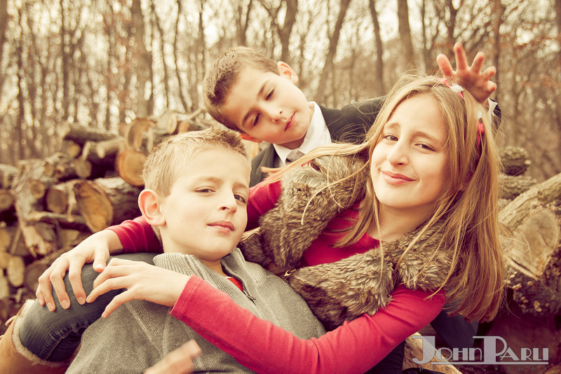 Goich Family - Kids-33