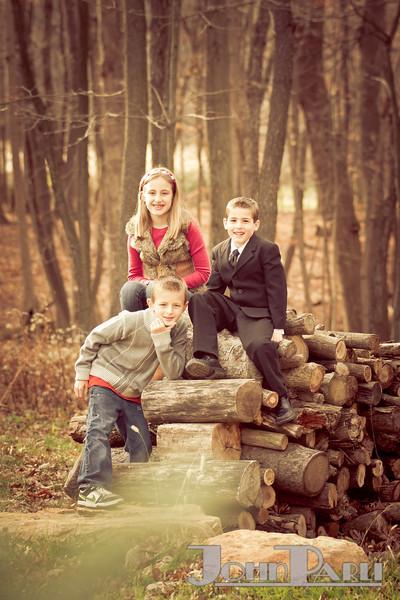 Goich Family - Kids-2