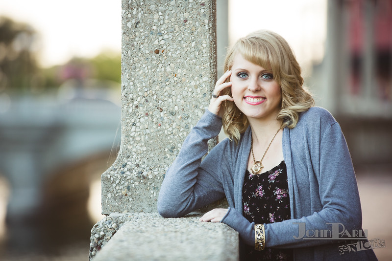 Plainfield Senior Photos