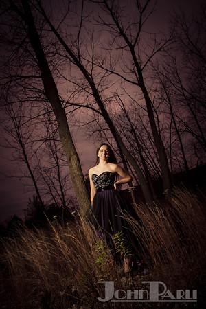 Senior portrait pictures photography