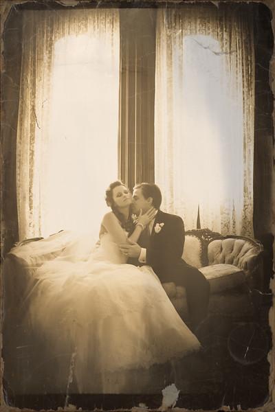 Vintage Wedding Picture Jacob Henry Mansion Joliet Il Wedding Photographers