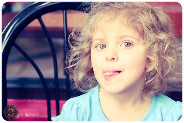 Chicago Joliet Kid Children's Photographer