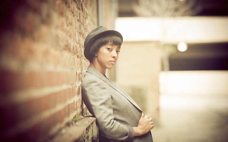 H.S. Senior Fashion photography<br /> urban fashion senior photo shoot photography