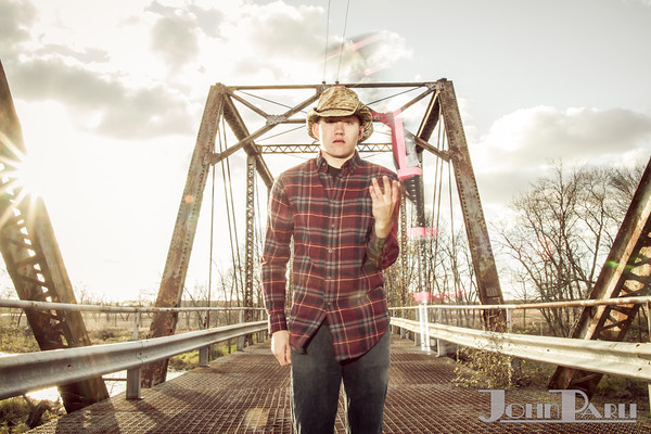 Romeoville Senior Pictures-19