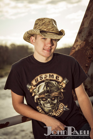 Romeoville Senior Pictures-14