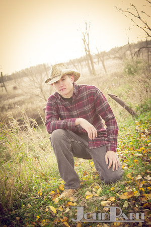 Romeoville Senior Pictures-21