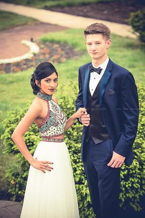 Senior Prom-Waubonsie-7