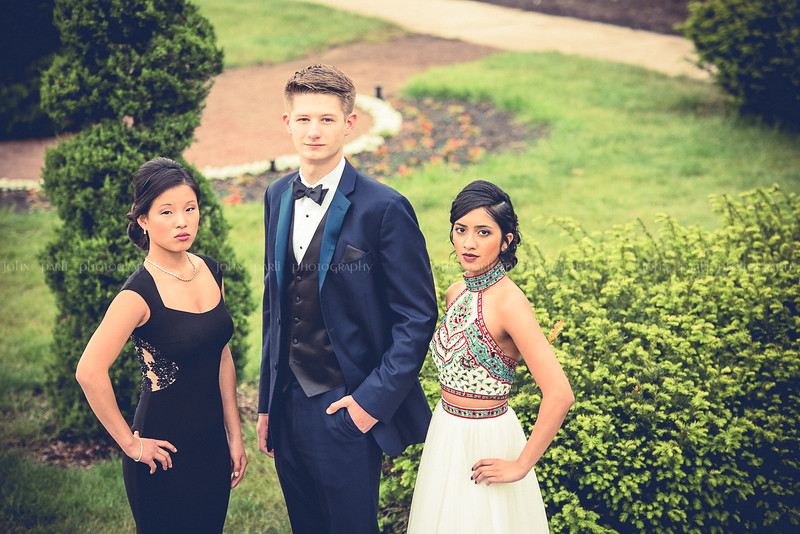 naperville aurora IL senior pictures prom photos