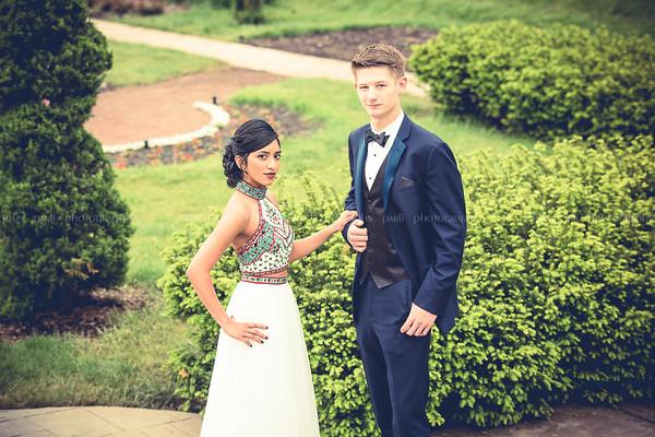 Senior Prom-Waubonsie-5