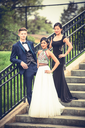 Senior Prom-Waubonsie-27-2