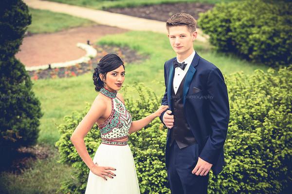 Senior Prom-Waubonsie-4