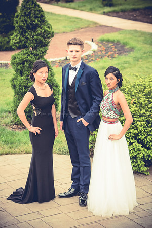 Senior Prom-Waubonsie-9