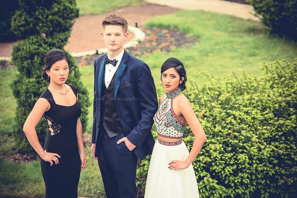 Senior Prom-Waubonsie-12