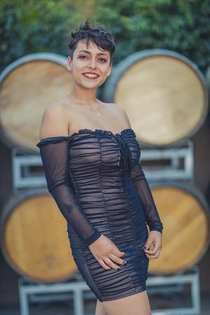 Bethany Velazquez 21st Birthday 2018