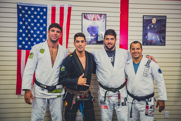 Checkmat Grand Opening
