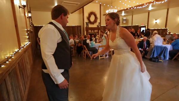 Jessie Wedding