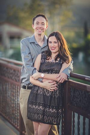 Lindsey & Ryan Engagement
