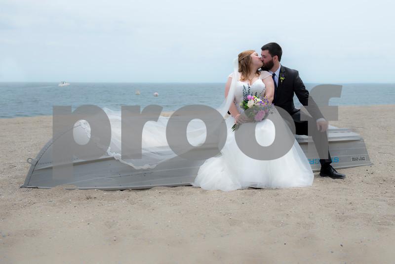 Matt & Allie's Wedding 2017