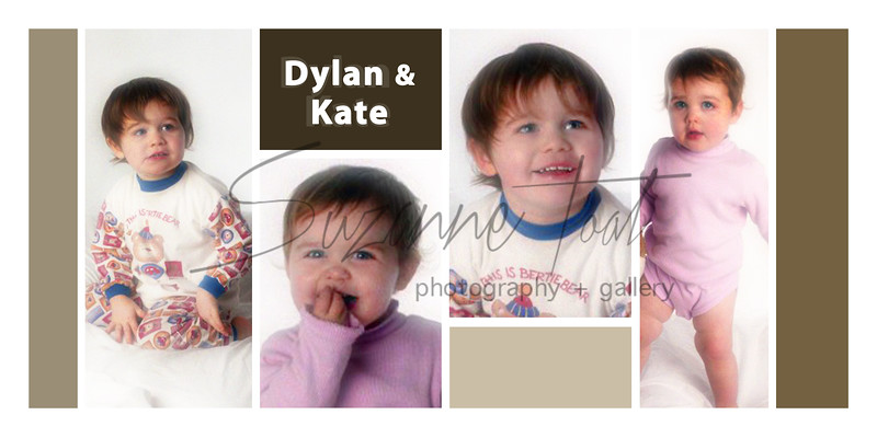 kate and dylan