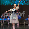 Spring Recital of the Wilmington Ballet
