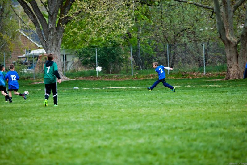 Soccer 2016-7