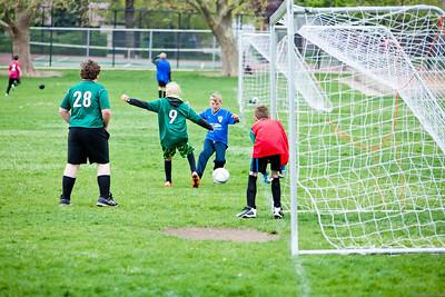 Soccer 2016-17
