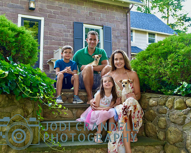 2020 Doyle Family Shoot