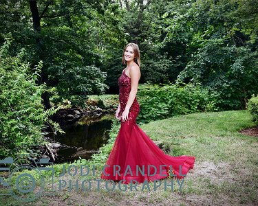 2020 Welsh Prom Shoot
