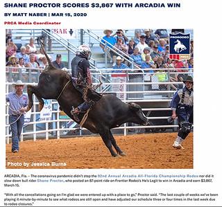 Arcadia All-Florida Championship Rodeo