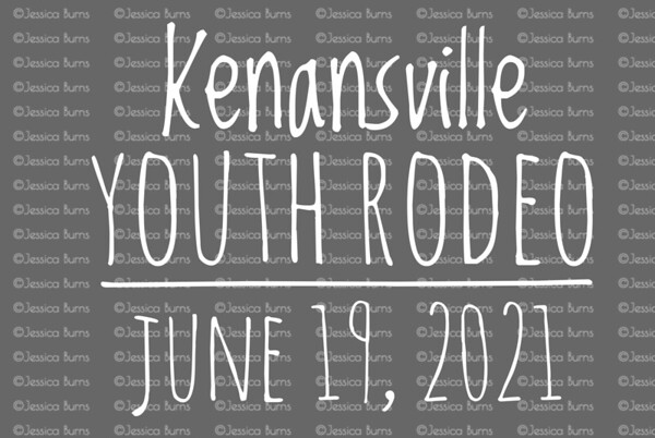 Kenansville Youth Rodeo