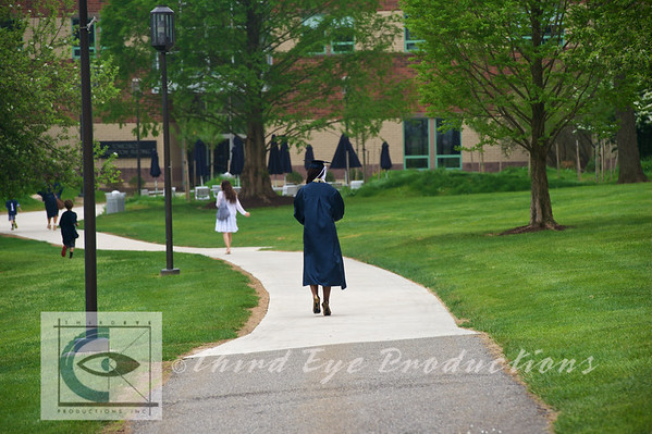 Penn State Brandywine Spring Commencement May 9, 2015