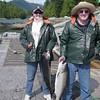 50 Two salmon
