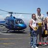 25 Blue Hawaiian elicoptor