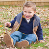 Christian's Fall 2010 Portrait Session