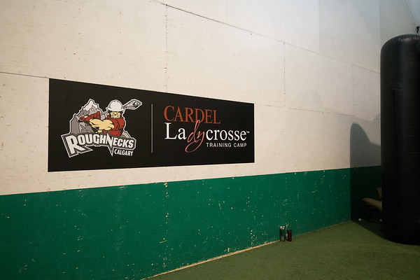 Roughnecks Ladycross