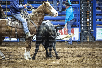 2019 PRCA Silver Spurs Rodeo