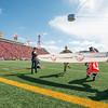 Calgary Stampeders v Edmonton Eskimos