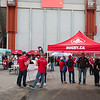 Calgary Stampeders v BC Lions