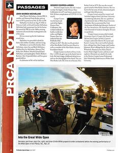 ProRodeo Sports News Publication April 2, 2021