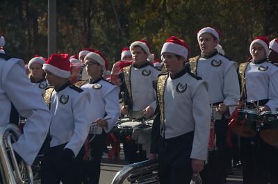 Richmond Hill GA 2016 Christmas Parade - 124
